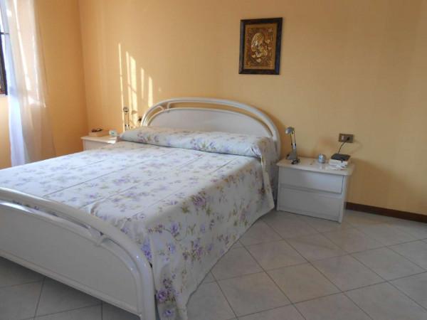 Villa in vendita a Tribiano, Residenziale, Con giardino, 250 mq - Foto 117