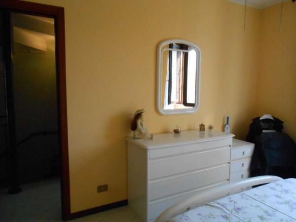 Villa in vendita a Tribiano, Residenziale, Con giardino, 250 mq - Foto 113