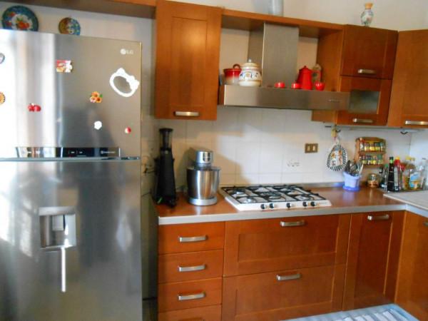 Villa in vendita a Tribiano, Residenziale, Con giardino, 250 mq - Foto 133