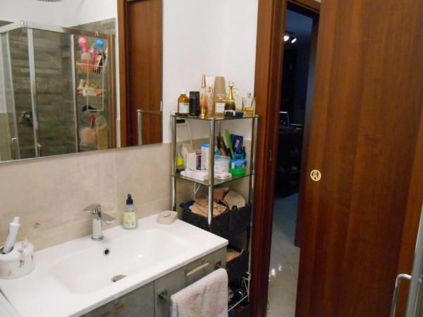 Villa in vendita a Tribiano, Residenziale, Con giardino, 250 mq - Foto 122