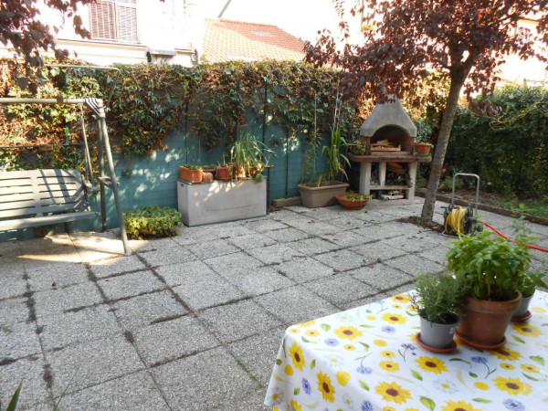 Villa in vendita a Tribiano, Residenziale, Con giardino, 250 mq - Foto 29