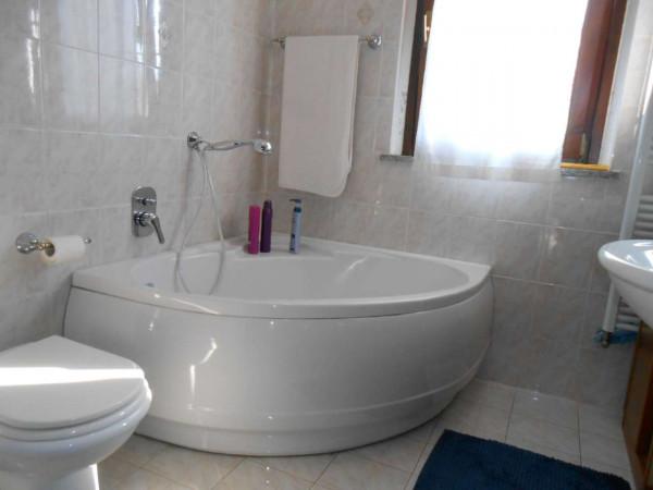 Villa in vendita a Tribiano, Residenziale, Con giardino, 250 mq - Foto 149