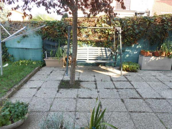 Villa in vendita a Tribiano, Residenziale, Con giardino, 250 mq - Foto 27
