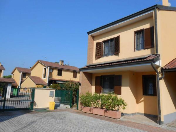Villa in vendita a Tribiano, Residenziale, Con giardino, 250 mq - Foto 5