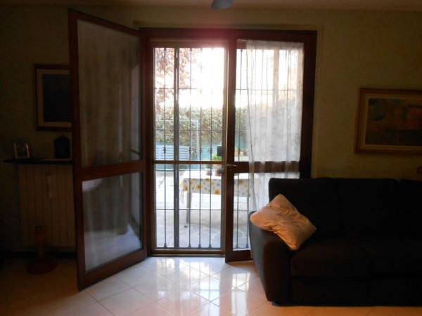 Villa in vendita a Tribiano, Residenziale, Con giardino, 250 mq - Foto 140