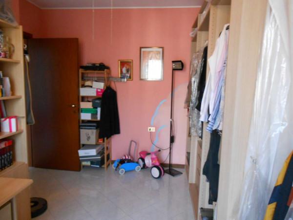 Villa in vendita a Tribiano, Residenziale, Con giardino, 250 mq - Foto 106