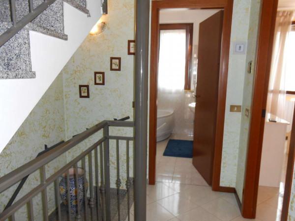 Villa in vendita a Tribiano, Residenziale, Con giardino, 250 mq - Foto 89