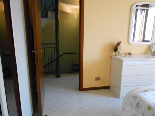Villa in vendita a Tribiano, Residenziale, Con giardino, 250 mq - Foto 116