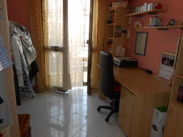 Villa in vendita a Tribiano, Residenziale, Con giardino, 250 mq - Foto 109