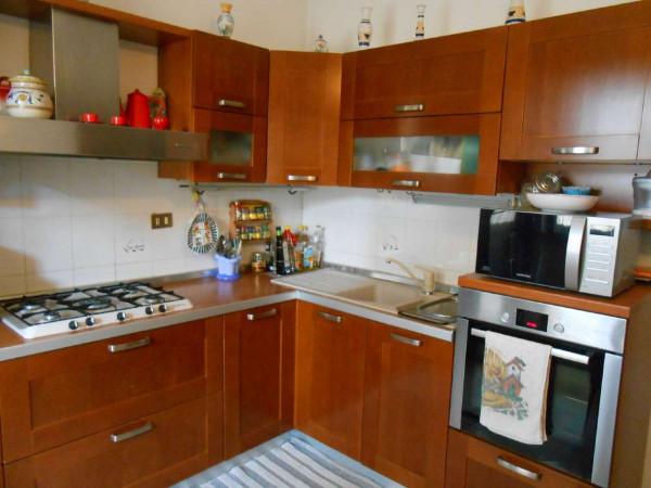 Villa in vendita a Tribiano, Residenziale, Con giardino, 250 mq - Foto 134