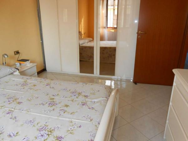 Villa in vendita a Tribiano, Residenziale, Con giardino, 250 mq - Foto 119