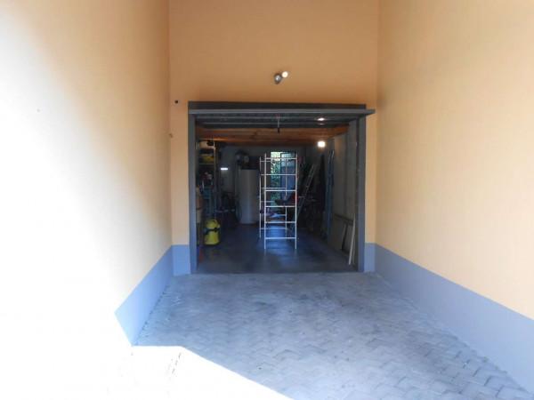Villa in vendita a Tribiano, Residenziale, Con giardino, 250 mq - Foto 14