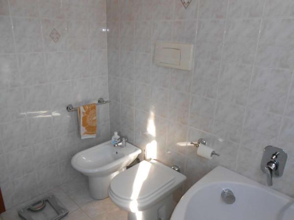 Villa in vendita a Tribiano, Residenziale, Con giardino, 250 mq - Foto 95