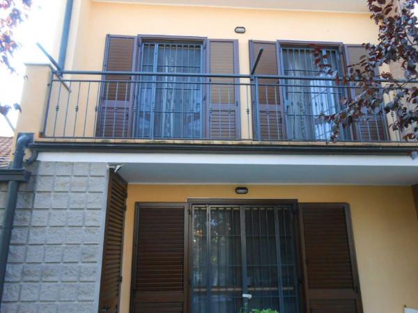 Villa in vendita a Tribiano, Residenziale, Con giardino, 250 mq - Foto 34