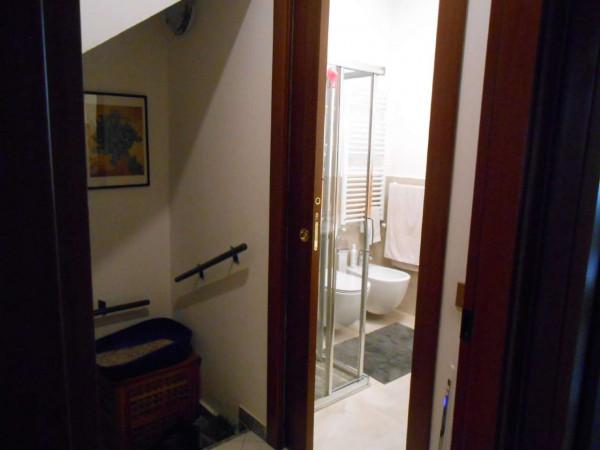 Villa in vendita a Tribiano, Residenziale, Con giardino, 250 mq - Foto 127