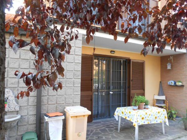 Villa in vendita a Tribiano, Residenziale, Con giardino, 250 mq - Foto 41