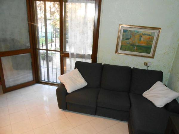 Villa in vendita a Tribiano, Residenziale, Con giardino, 250 mq - Foto 137