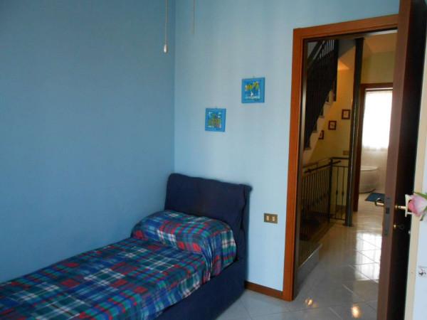 Villa in vendita a Tribiano, Residenziale, Con giardino, 250 mq - Foto 151