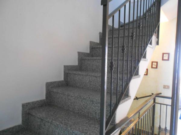 Villa in vendita a Tribiano, Residenziale, Con giardino, 250 mq - Foto 85