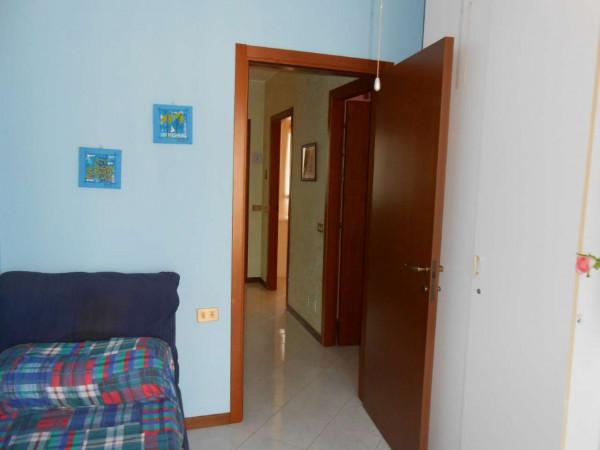 Villa in vendita a Tribiano, Residenziale, Con giardino, 250 mq - Foto 102