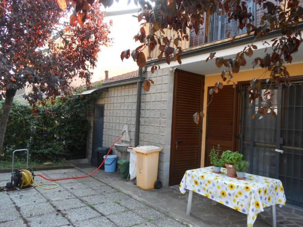 Villa in vendita a Tribiano, Residenziale, Con giardino, 250 mq - Foto 36