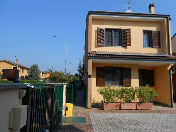 Villa in vendita a Tribiano, Residenziale, Con giardino, 250 mq - Foto 9