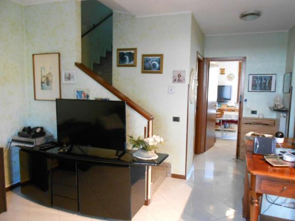 Villa in vendita a Tribiano, Residenziale, Con giardino, 250 mq - Foto 135
