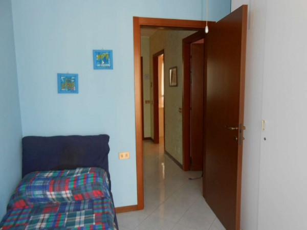 Villa in vendita a Tribiano, Residenziale, Con giardino, 250 mq - Foto 100