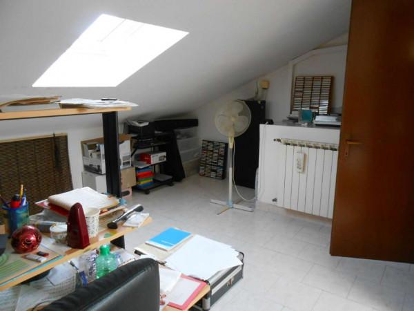 Villa in vendita a Tribiano, Residenziale, Con giardino, 250 mq - Foto 80