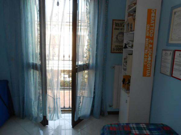 Villa in vendita a Tribiano, Residenziale, Con giardino, 250 mq - Foto 98