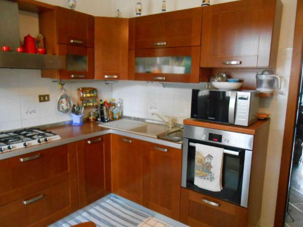 Villa in vendita a Tribiano, Residenziale, Con giardino, 250 mq - Foto 132