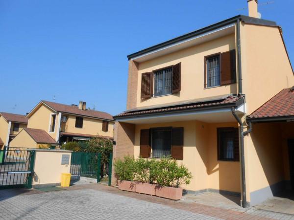 Villa in vendita a Tribiano, Residenziale, Con giardino, 250 mq - Foto 4