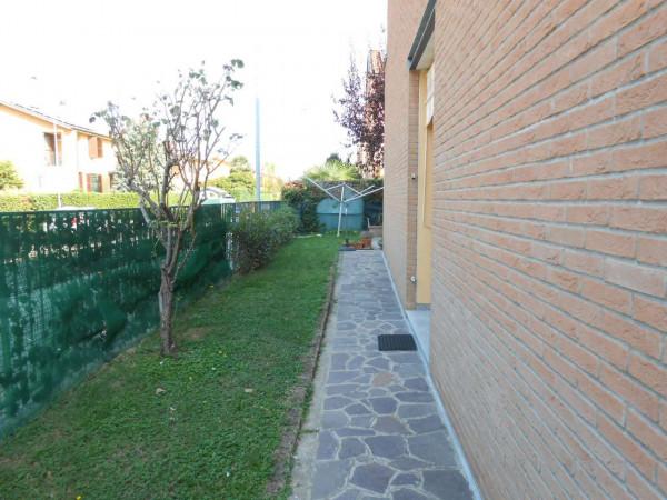Villa in vendita a Tribiano, Residenziale, Con giardino, 250 mq - Foto 45