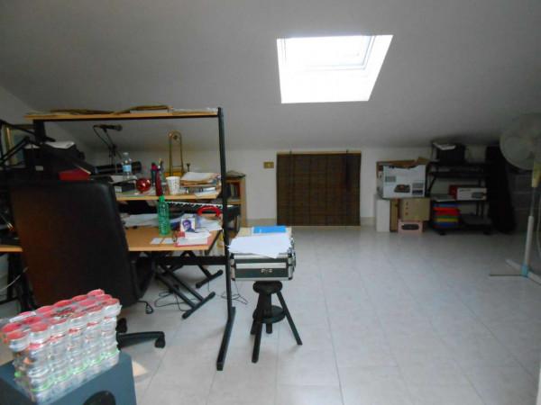 Villa in vendita a Tribiano, Residenziale, Con giardino, 250 mq - Foto 75