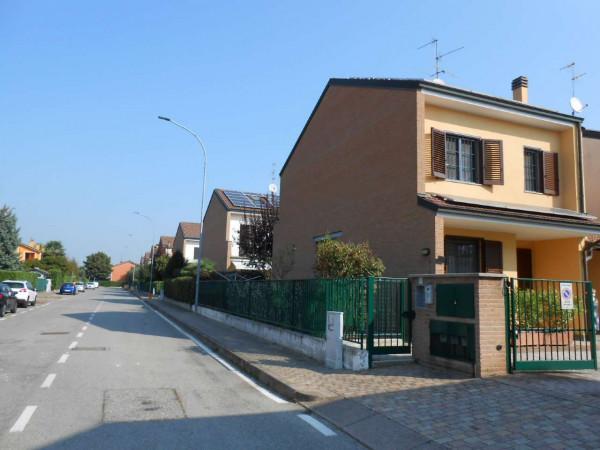 Villa in vendita a Tribiano, Residenziale, Con giardino, 250 mq - Foto 3