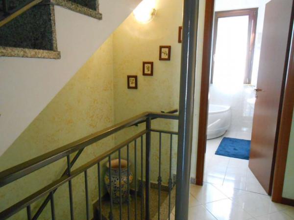 Villa in vendita a Tribiano, Residenziale, Con giardino, 250 mq - Foto 91