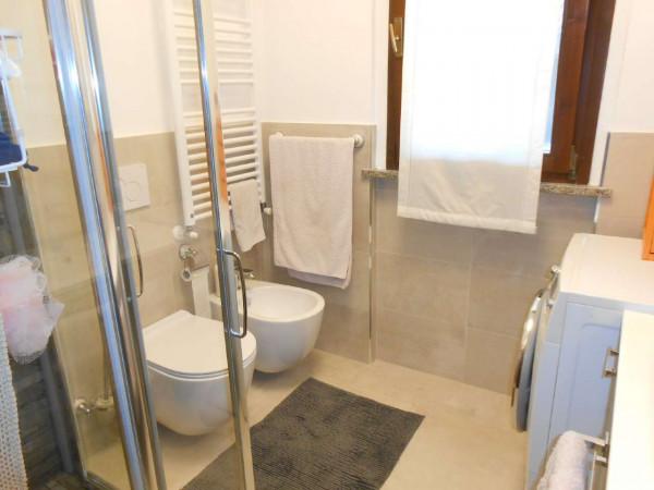 Villa in vendita a Tribiano, Residenziale, Con giardino, 250 mq - Foto 124