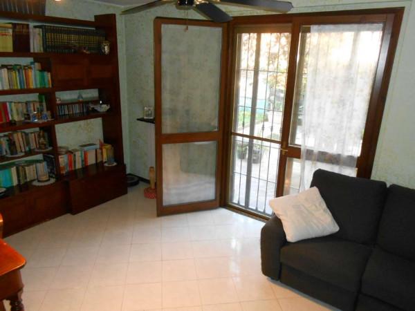 Villa in vendita a Tribiano, Residenziale, Con giardino, 250 mq - Foto 138