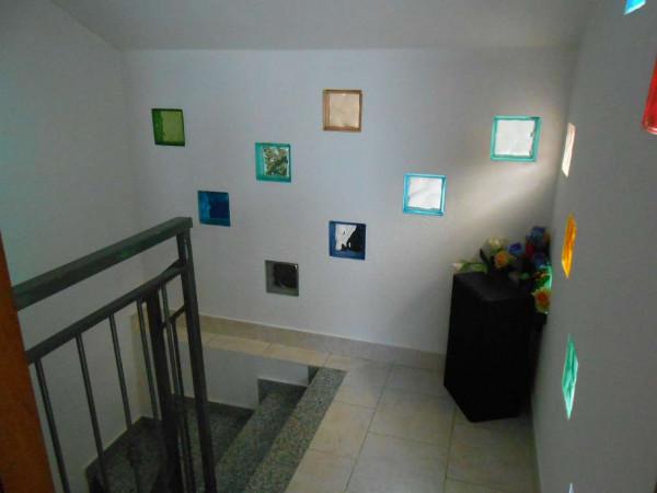 Villa in vendita a Tribiano, Residenziale, Con giardino, 250 mq - Foto 71