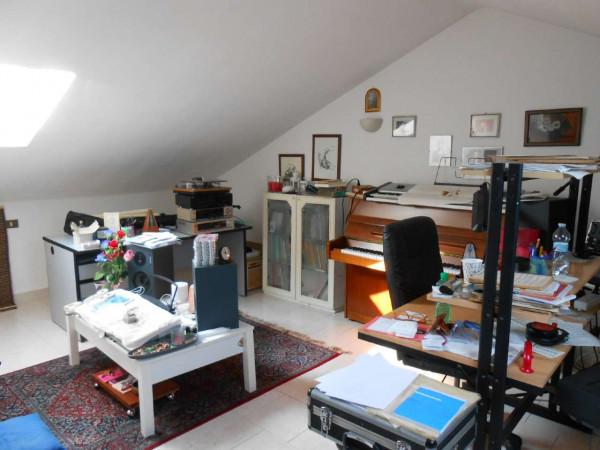 Villa in vendita a Tribiano, Residenziale, Con giardino, 250 mq - Foto 83