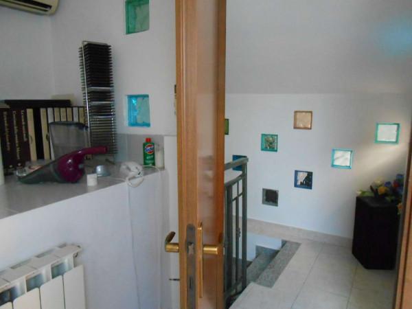 Villa in vendita a Tribiano, Residenziale, Con giardino, 250 mq - Foto 70