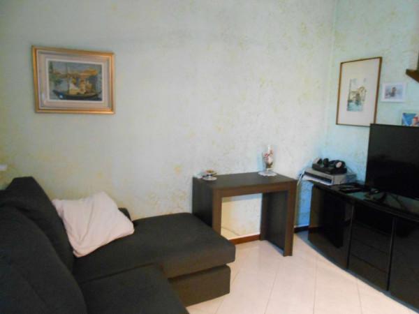 Villa in vendita a Tribiano, Residenziale, Con giardino, 250 mq - Foto 142