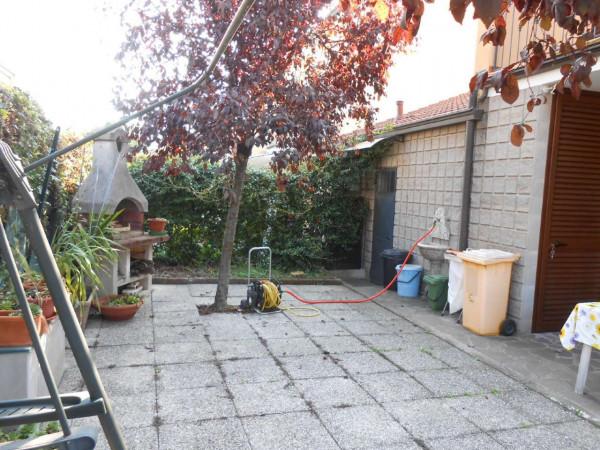 Villa in vendita a Tribiano, Residenziale, Con giardino, 250 mq - Foto 143