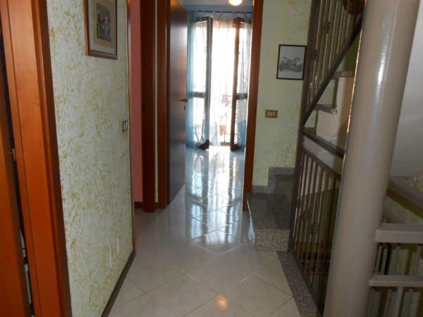 Villa in vendita a Tribiano, Residenziale, Con giardino, 250 mq - Foto 87