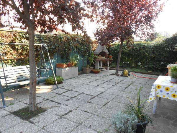 Villa in vendita a Tribiano, Residenziale, Con giardino, 250 mq - Foto 43