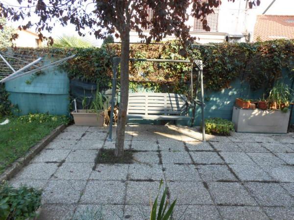 Villa in vendita a Tribiano, Residenziale, Con giardino, 250 mq - Foto 28