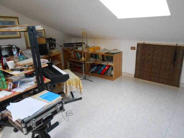 Villa in vendita a Tribiano, Residenziale, Con giardino, 250 mq - Foto 146