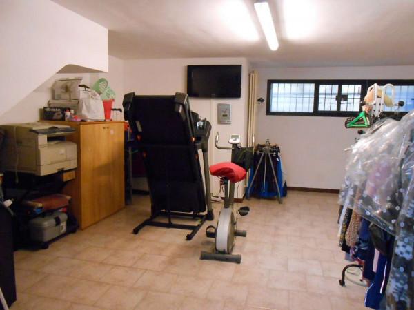 Villa in vendita a Tribiano, Residenziale, Con giardino, 250 mq - Foto 67