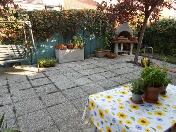 Villa in vendita a Tribiano, Residenziale, Con giardino, 250 mq - Foto 30