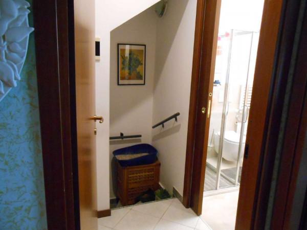 Villa in vendita a Tribiano, Residenziale, Con giardino, 250 mq - Foto 126